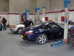 Porsche (ukdaykev) Tags: porsche
