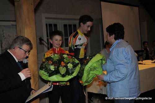 Ploegvoorstelling DCM Cycling Team (87)