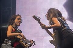 2014-03-01 - Eruca Sativa - Cosquin Rock - Fotos de Marco Ragni