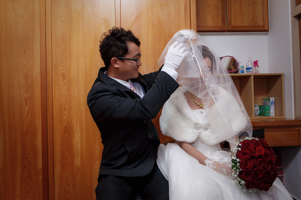 明政&安琳Wedding-231