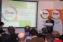 V Jornadas CCC em Torres Vedras (Distrital Lisboa AO)