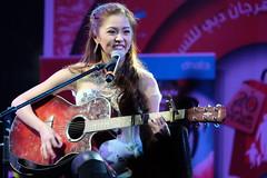 Kim Chiu (jechonias) Tags: portrait beautiful dubai actress filipino filipina xm1 fujifim kimchiu pinoyfiesta mydsf pinoyfiesta2015