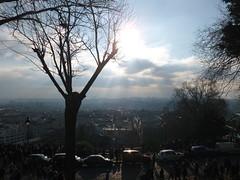 Light in Paris