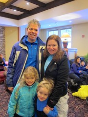 The Four Of Us After A Full Day Of Skiing (Joe Shlabotnik) Tags: vermont violet peter sue everett okemo faved 2015 proudparents 60225mm january2015