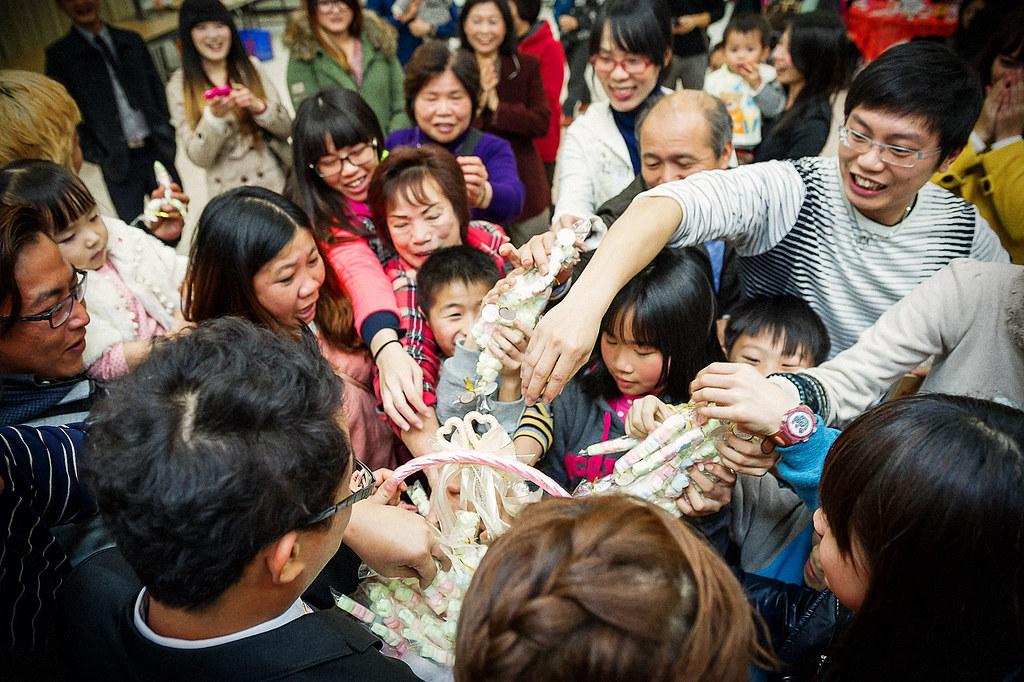明政&安琳Wedding-286