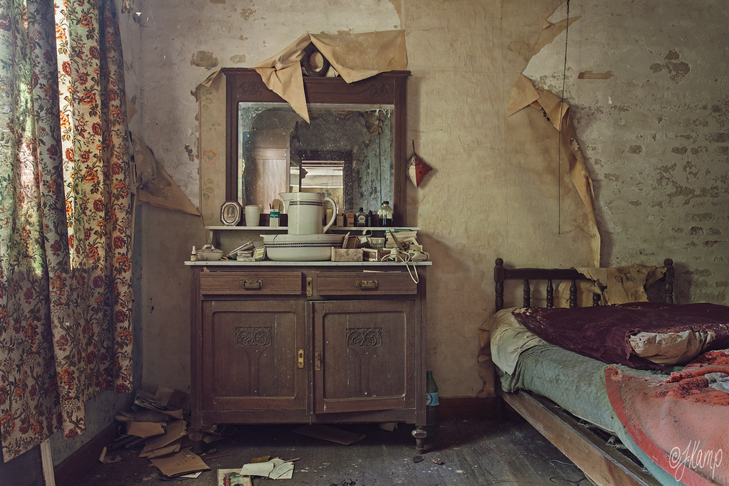 The World's Best Photos of schlafzimmer and vintage - Flickr Hive Mind