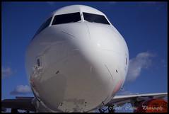 Air Malta Airbus. (Pittur001) Tags: