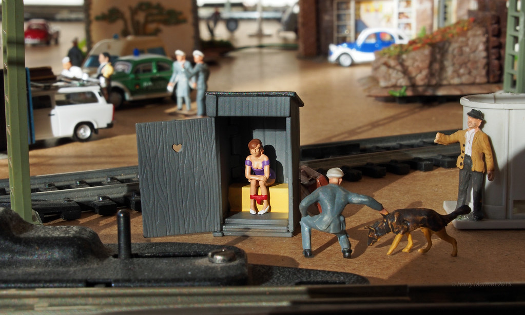 the world u0026 39 s best photos of 2cv and diorama