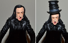 The Child Catcher Action Figure (trev2005) Tags: robert toys doll child action figure catcher bang seg chitty the chittychittybangbang helpmann