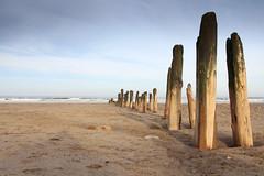 Sandsend Beach (pixelmix) Tags: beach canon filter sandsend cokin ndgrad pixelmix 700d