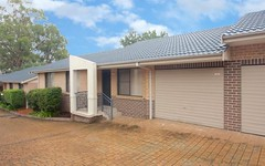 4/12 Caloola Road, Constitution Hill NSW