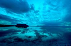 Endless Blue .. (Vafa Nematzadeh Photography) Tags: hss