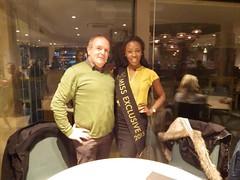 Miss Exclusive 2015: Elizabeth Dwomoh
