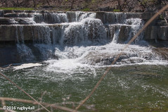 Taughannock Lower Falls (rugby4all) Tags: newyork nikon waterfalls fingerlakes d90 nikon35mmf18gafsdx