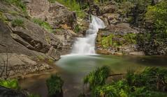 AMP_5774_1 (Amparo Hervella) Tags: longexposure espaa water landscape waterfall spain nikon paisaje vila largaexposicin filtrond poyalesdelhoyo d7000 nikond7000