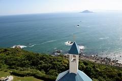 -- (m-miki) Tags: ocean church japan bay nikon pacific cape  ise  irago d610