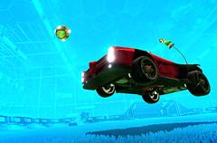 Rocket League (ctklink) Tags: cars ball soccer tyler videogame pcgame klink rocketleague