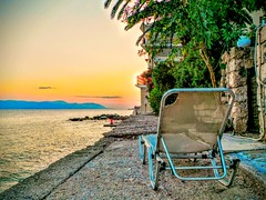 The gate of Summer. (Christos Andreou) Tags: people gardens photoshop photography twilight sand ngc relaxing may peaceful calm greece serenity beaches melancholy naturalbeauty oranje loutraki bythesea beautifulsunset beautifulworld sealandscape seasunset swimminganddiving hdrphotos beautifulgreece corinthiangulf closelandscape spectacularphotos greeksummer holidaysingreece greekcoastline theworldwelive