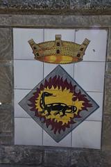 Massoteres (esta_ahi) Tags: españa architecture spain arquitectura cerámica lleida escut segarra ceràmica lérida lasegarra rajoles испания massoteres