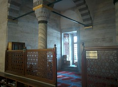 IMG_20160604_114202 (Pino Pinto) Tags: architecture turkey istanbul mosque architettura moschea turchia