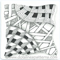 20160420_ZT_meditational (terem13) Tags: challenge squareone tangles zentangle