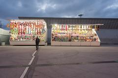 Parc del Frum, Barcelona, Abril 2016 (Cristian Bertolo) Tags: barcelona del exterior parc frum 2016 feriadeabril reportaje luznatural flashderelleno nikond750 reportajedeactualidad