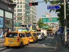 Hongdae, Seoul!