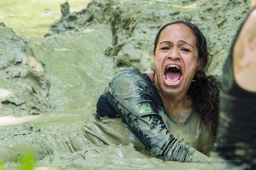 Mud Monster Run