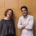 Linda Solomon & Jorge Amigo - National Observer Portraits & Team Photos - Vancouver, BC, Canada