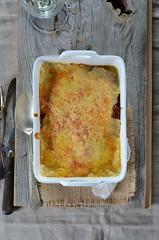 endives au jambon (zesttangerine) Tags: fromage recette jambon endive
