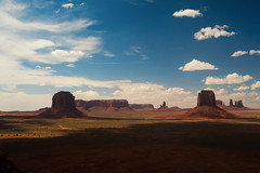 Monument Valley (jpaulus) Tags: southwest monument point evening artist desert valley mesa