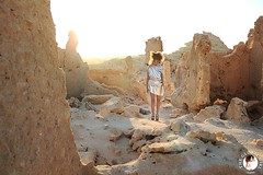 Shali Ghadi has got to be the most incredible place on earth... #amazing #adventure #egypt http://bit.ly/siwa-shali (THE GLOBAL GIRL) Tags: globalgirl globalgirlndoema egypt aiwa siwaoasis desert africa northafrica libyandesert siwa libya oasis theglobalgirlcom travel wanderlust theglobalgirl ndoema model fashion style silver silverdress metallic silvermetallic celebritystyle celebritybeauty naturalhair shali fortress