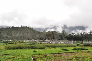 dieng plateau - java - indonesie 11