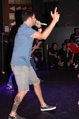 Down To Nothing (Dan Rawe Photography) Tags: soundfury day1 downtonothing revelationrecords regenttheater