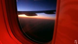 The Dawn In The Flight