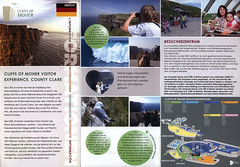 Clare county, Cliffs of Moher Informationen; 2014, Shannon, Ireland (World Travel Library) Tags: world county trip ireland vacation tourism ads photography photo holidays clare gallery image photos library country galeria picture center cliffs collection shannon photograph papers online land collectible collectors brochure catalogue catlogo moher documents collezione coleccin informationen 2014 folleto sammlung folheto ire touristik prospekt dokument katalog  esite ti liu assortimento recueil touristische bror broschyr    worldtravellib