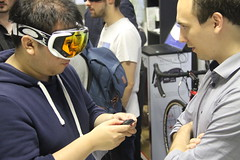 LOLL0661 (BeMyApp) Tags: objets recon smartglasses connects