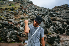 ES8A2350 (repponen) Tags: ocean nature island hawaii rocks maui blowhole monuments nakalele canon5dmarkiii