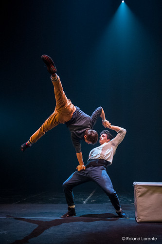 Timothy Fyffe & Seppe Van Looveren