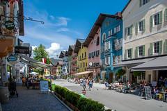 Kitzbhel (Richard van Hilten) Tags: austria oostenrijk kitzbhel