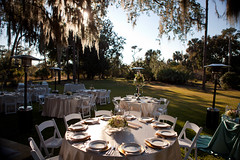Weddings at Bok Tower Gardens 17