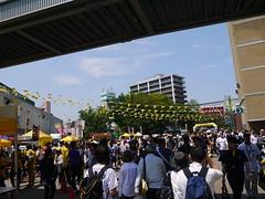 P1030524 (Nog-Z) Tags: stadium tigers hanshin hyogo koshien
