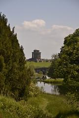 Castle Howard (Neoangel20) Tags: uk homes castle gardens howard yorkshire formal posh stately castlehowardjun16