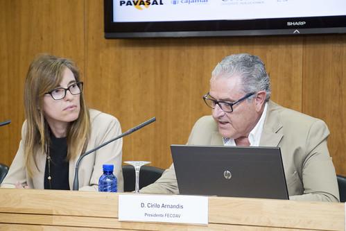 Jornada COIAL Ayudas a la modernización de la industria agroalimentaria. Valencia (07-07-2016)