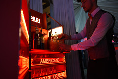CAMPARI - Barman For A Night (Photo Paolo Pulga) Tags: night milano campari
