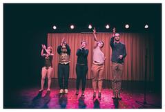 TGBIT - Show -21 (bart_salembier) Tags: show bit mattias tielt malpertuis sercu jimdupont provinciaaltheaterfestival theatergroepbit stevenduyck isabelbourgeoishannepareit jannejacobs