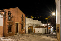 Cceres (marujageek) Tags: light night luces noche nocturna cceres