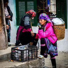 _DSC4651 (Jason WastePhotography) Tags: life street travel people nature field asia child vietnam land hanoi sapa hmong laocai