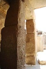 Ancient blocks (konde) Tags: architecture giza ancientegypt menkaure mortuarytemple oldkingdom 4thdynasty