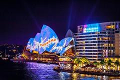 Vivid Sydney-133 (Quick Shot Photos) Tags: night canon lights neon au sydney vivid australia newsouthwales therocks projections 2016 instameet
